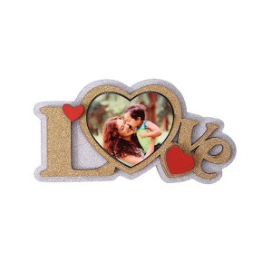Eternal Love fridge Magnet