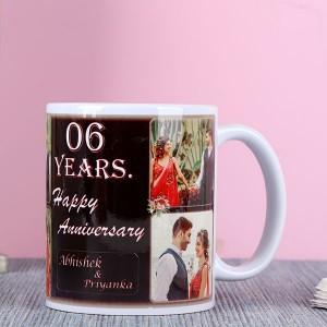 Personalised Elegant Mug