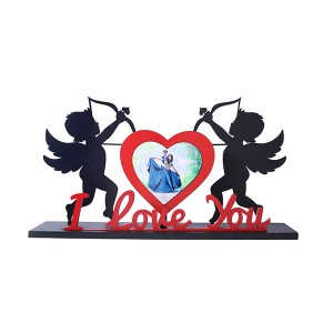 Personalised I Love You Frame - Personalised Photo Frames Online