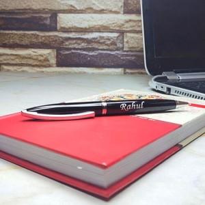 Personalised Smart Roller Pen