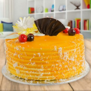Mango lover Cake - Send Cakes to Noida Online