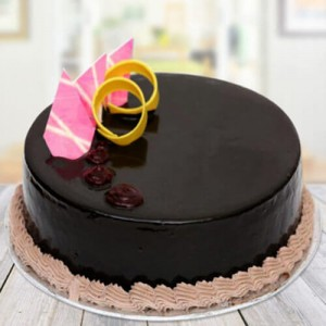 Choco Valvette Cake - Send Cakes to Noida Online