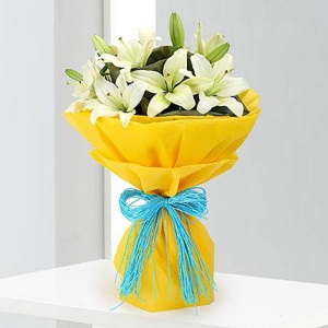 Love Of Lilies - Flower Delivery in Bangalore