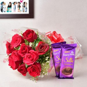 Affectionately Yours - Flower Delivery in Bangalore
