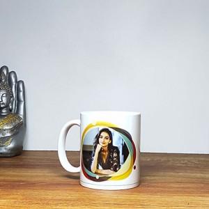 Personalised Drama Queen Mug