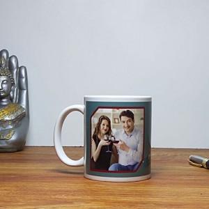 Personalized Sorry Mug