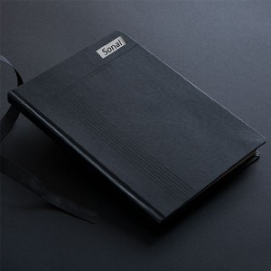 Personalised Classic A5 Diary