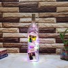 Birthday Led Bottle Lamp