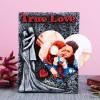 Personalised True Love Photo Frame