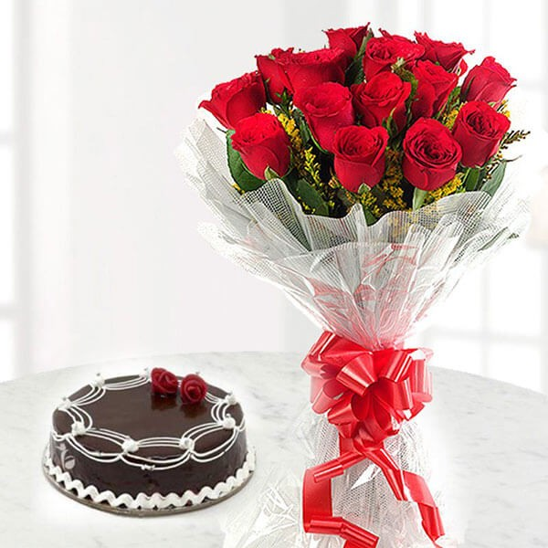 Choco Love   Online Cake Delivery