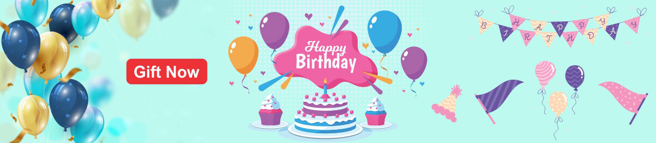 Birthday Gifts Delivery in India online