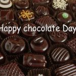 Chocolate Day Date 2021