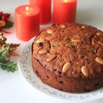 How To Bake The Best Christmas Cake At Home - Plum Cake