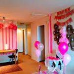DIY Birthday Decoration Ideas At Home
